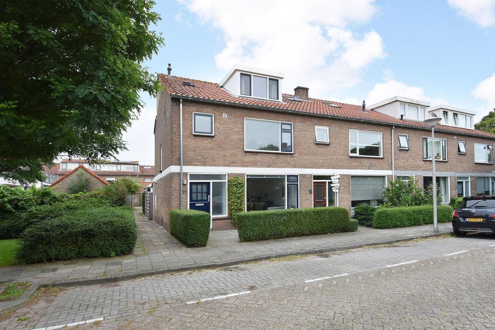 Prinses Marijkelaan 11, Den Hoorn foto-0