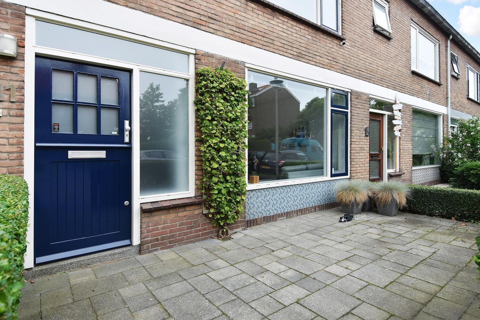 Prinses Marijkelaan 11, Den Hoorn foto-3