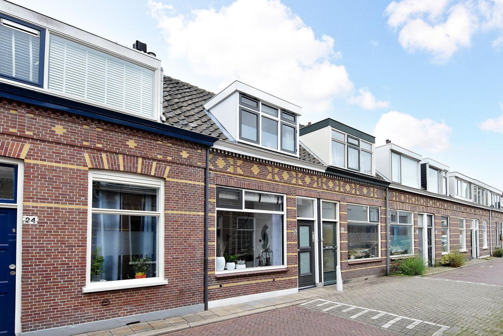 Eliza Dorusstraat 22, Delft foto-30