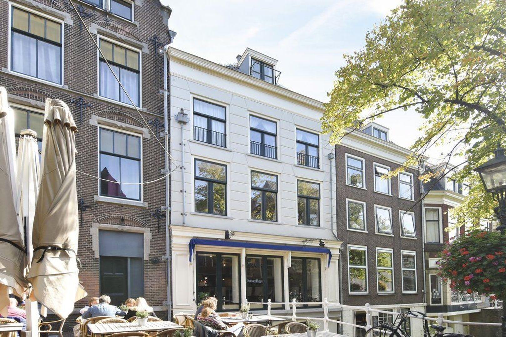 Markt 1 c, Delft foto-0