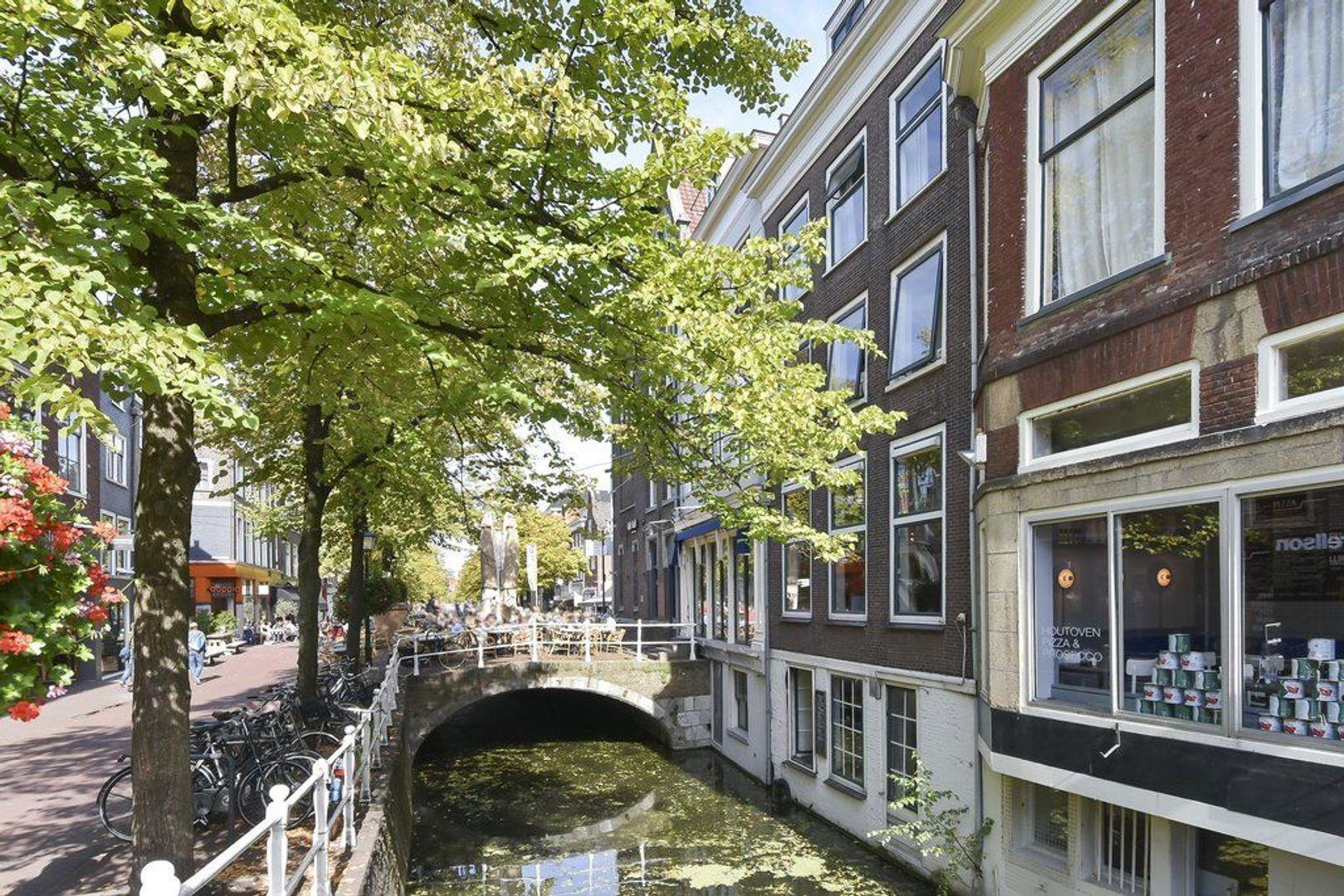 Markt 1 c, Delft foto-2