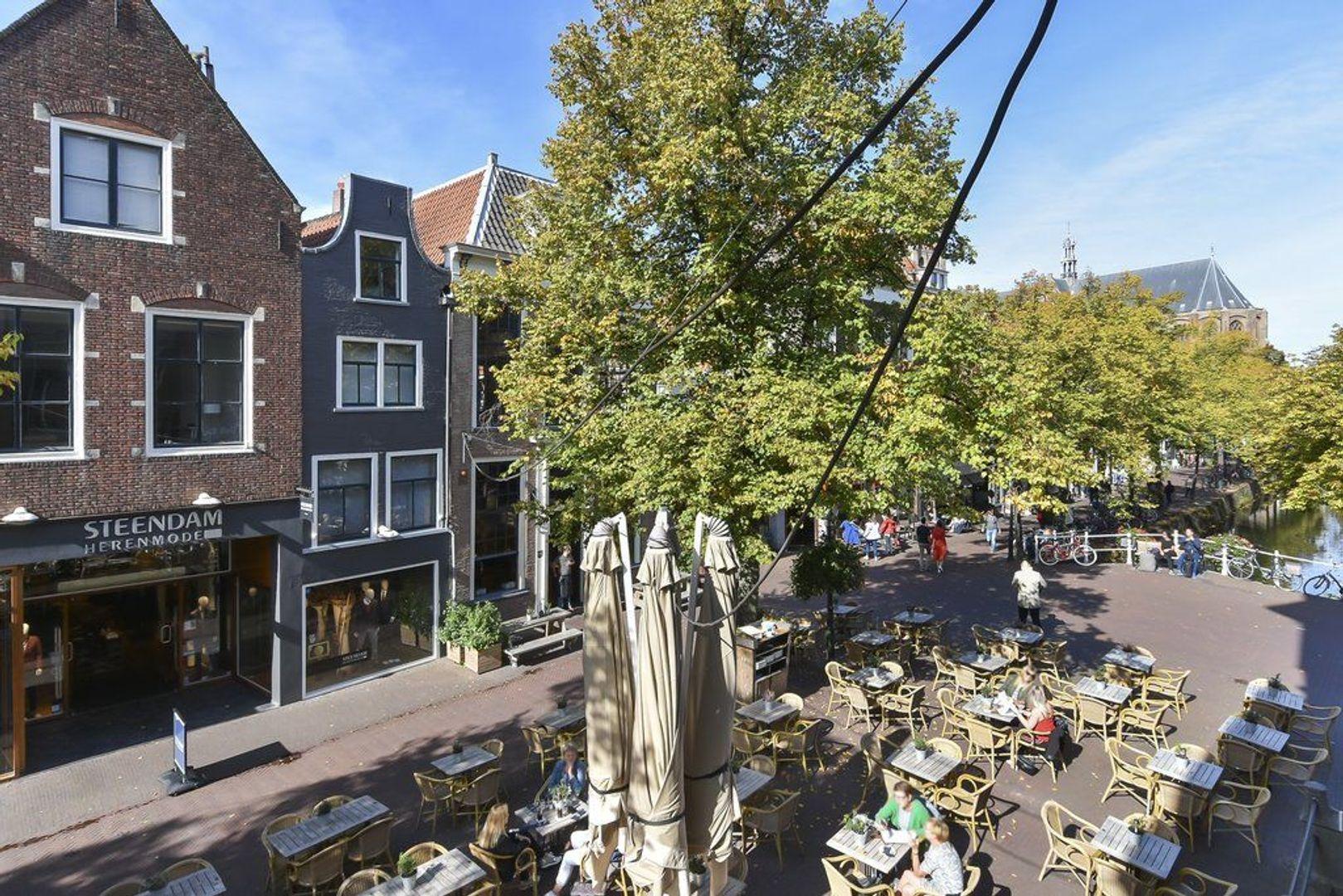 Markt 1 c, Delft foto-18