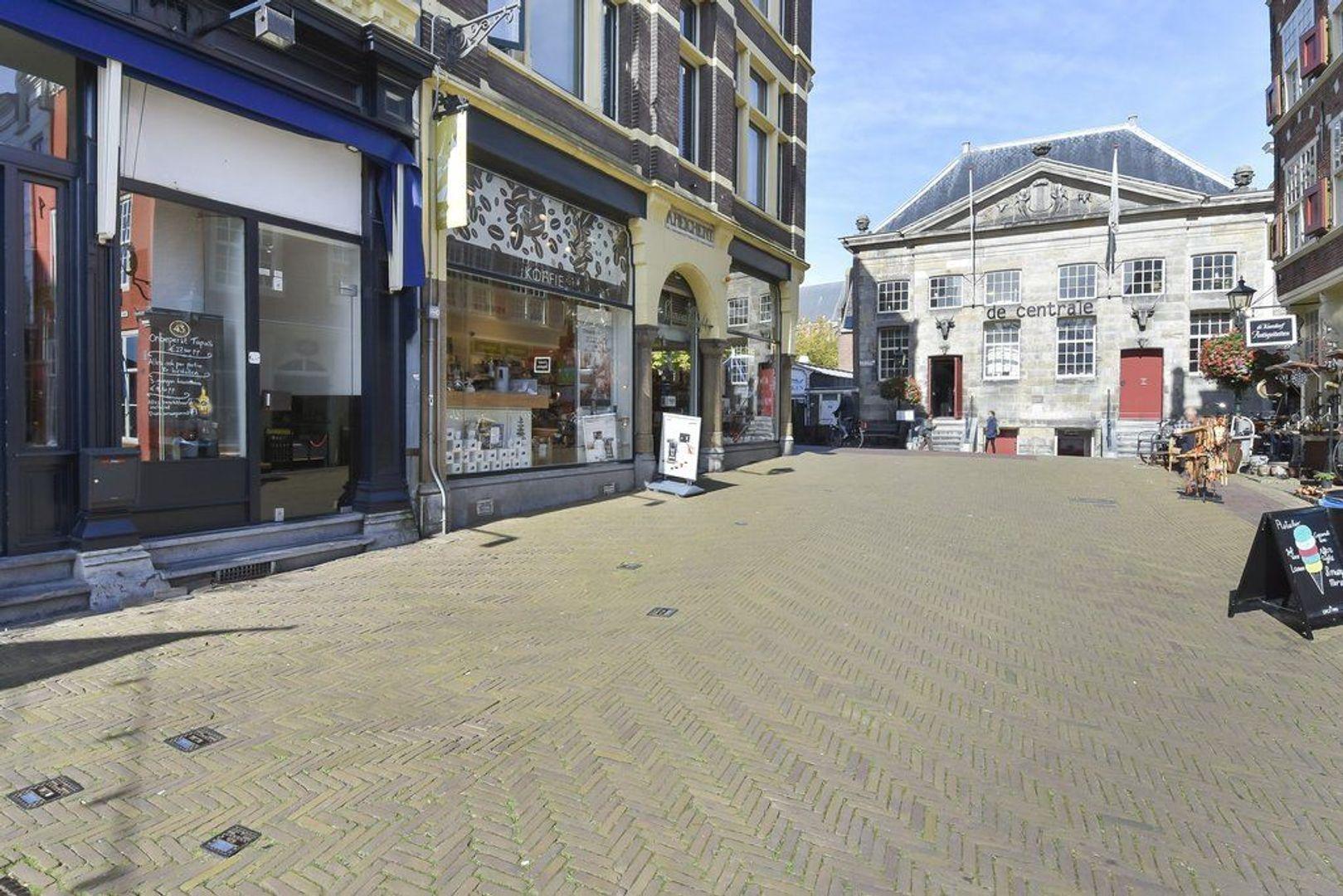 Markt 1 c, Delft foto-19
