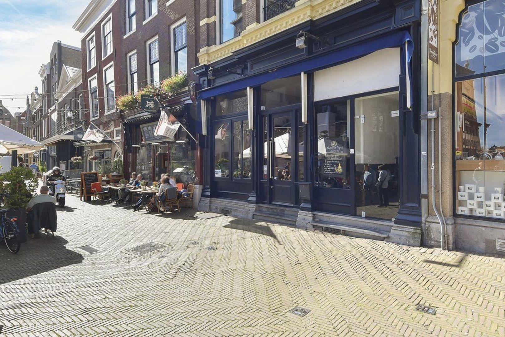 Markt 1 c, Delft foto-20