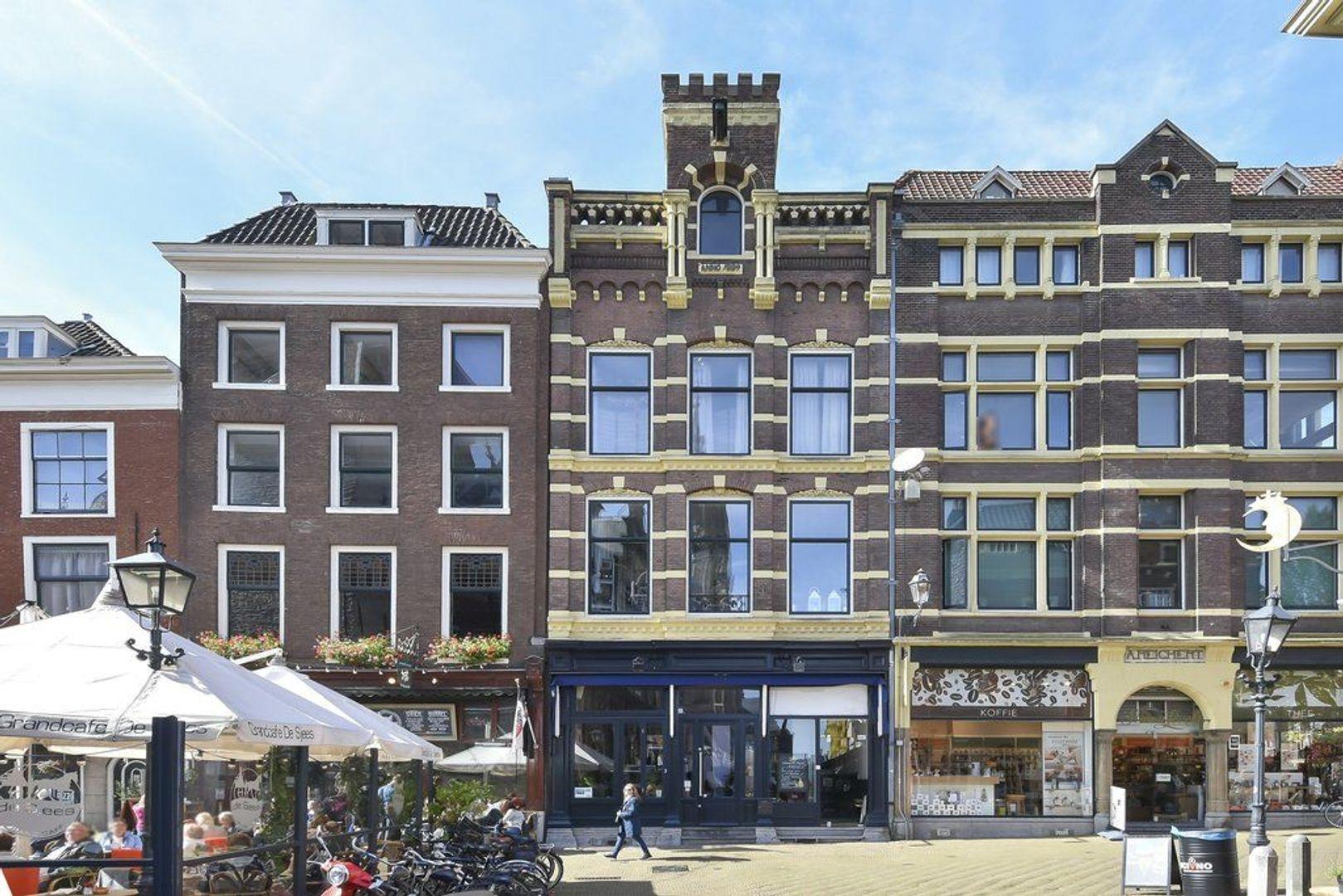 Markt 1 c, Delft foto-21