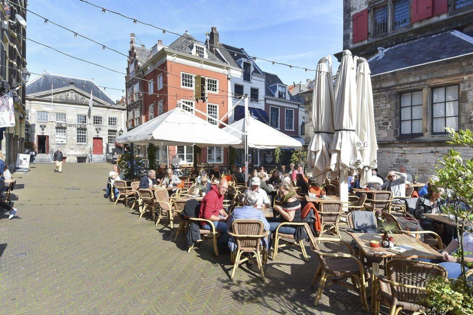 Markt 1 c, Delft foto-22