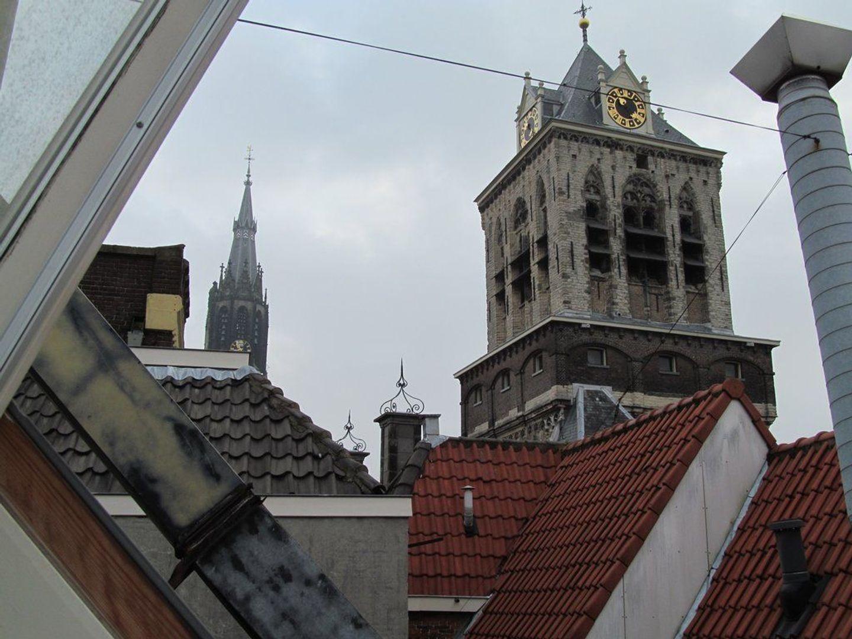 Markt 1 c, Delft foto-16