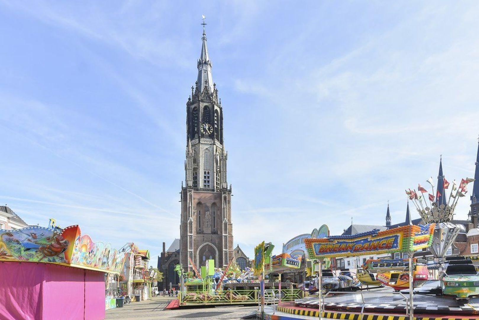 Markt 1 c, Delft foto-27