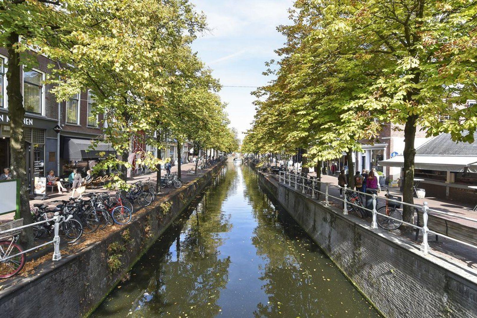 Markt 1 c, Delft foto-23