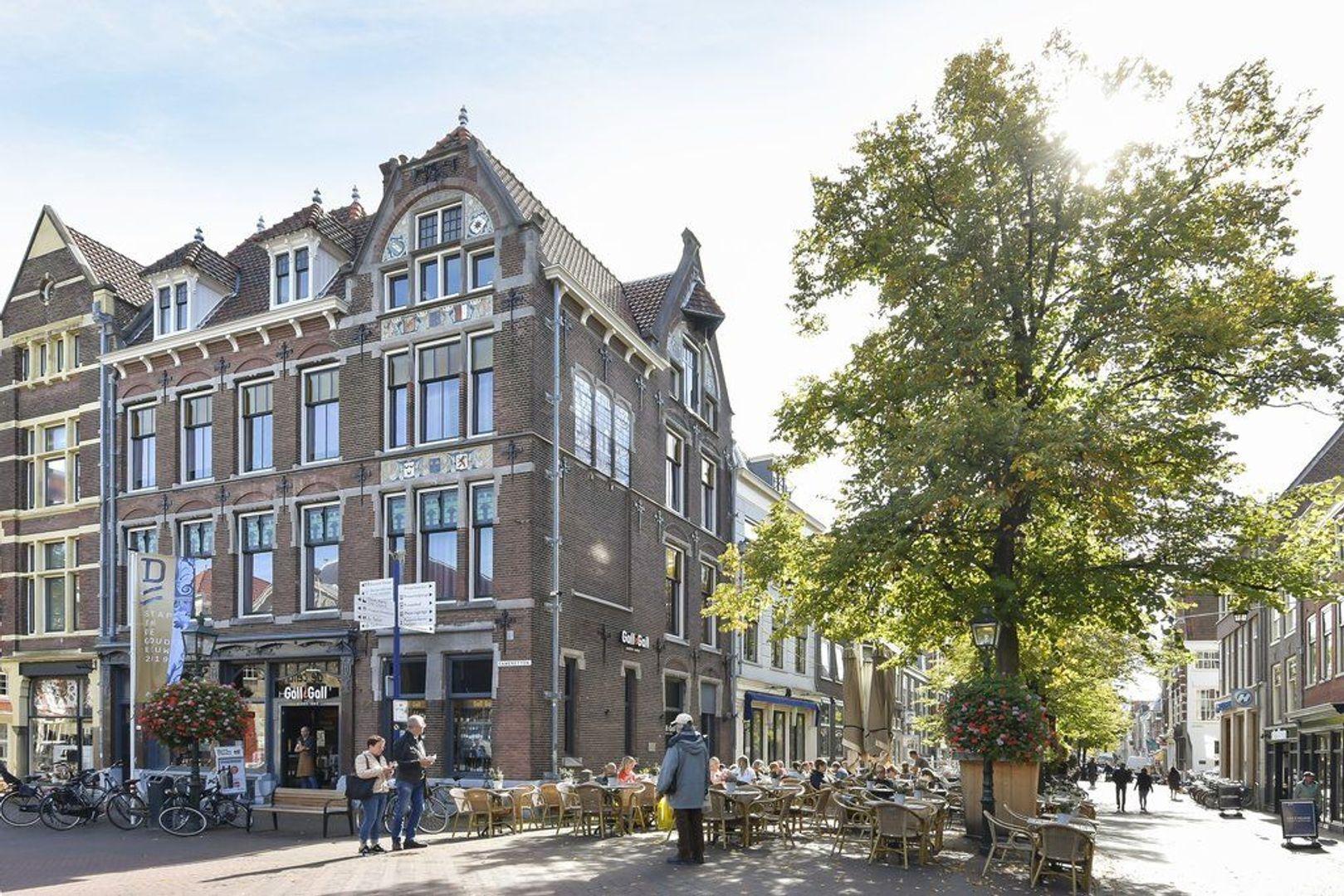 Markt 1 c, Delft foto-24