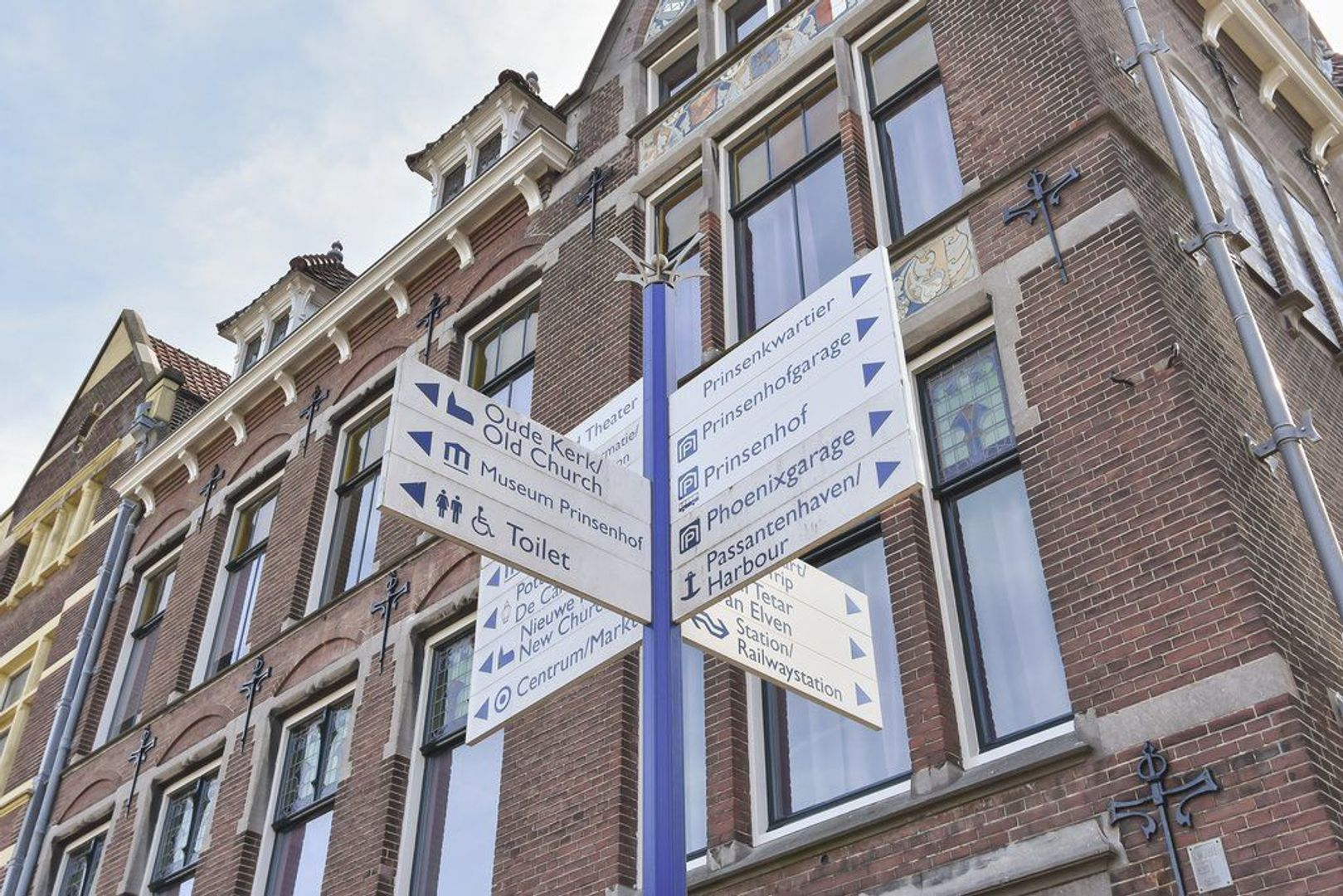 Markt 1 c, Delft foto-25