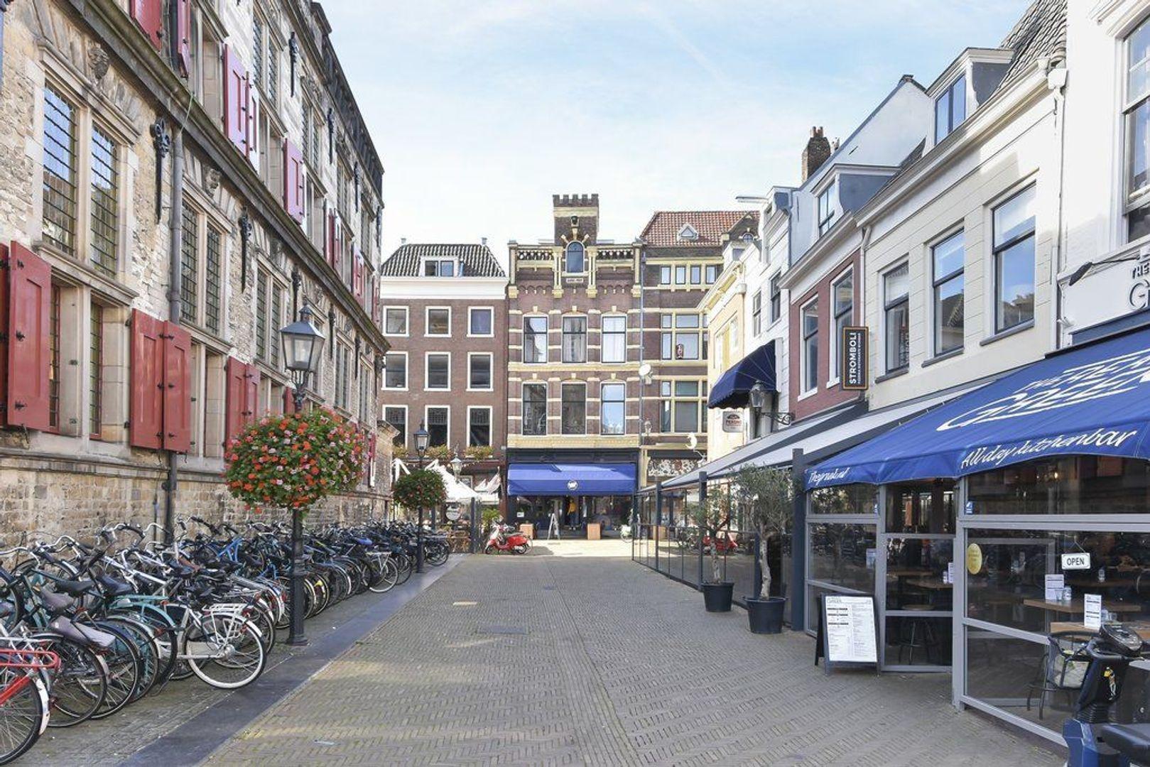 Markt 1 c, Delft foto-26
