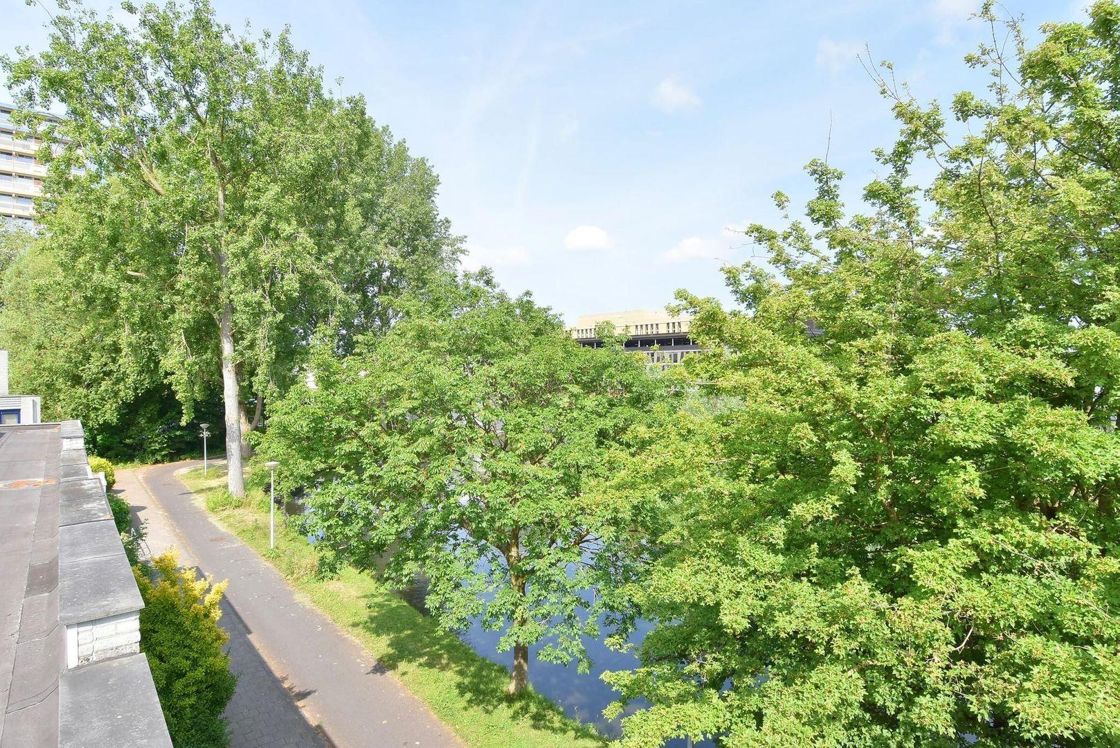 Smetanapad 7, Delft foto-24
