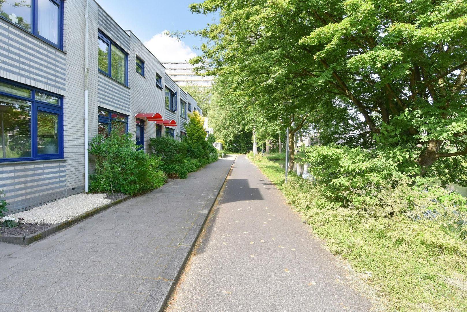 Smetanapad 7, Delft foto-1