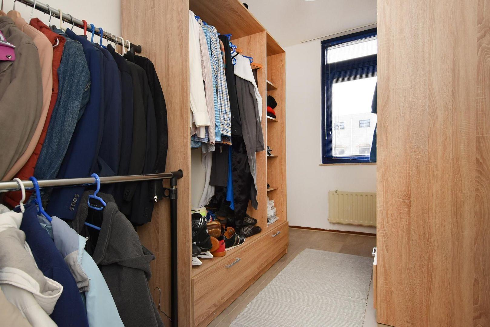 Smetanapad 7, Delft foto-18