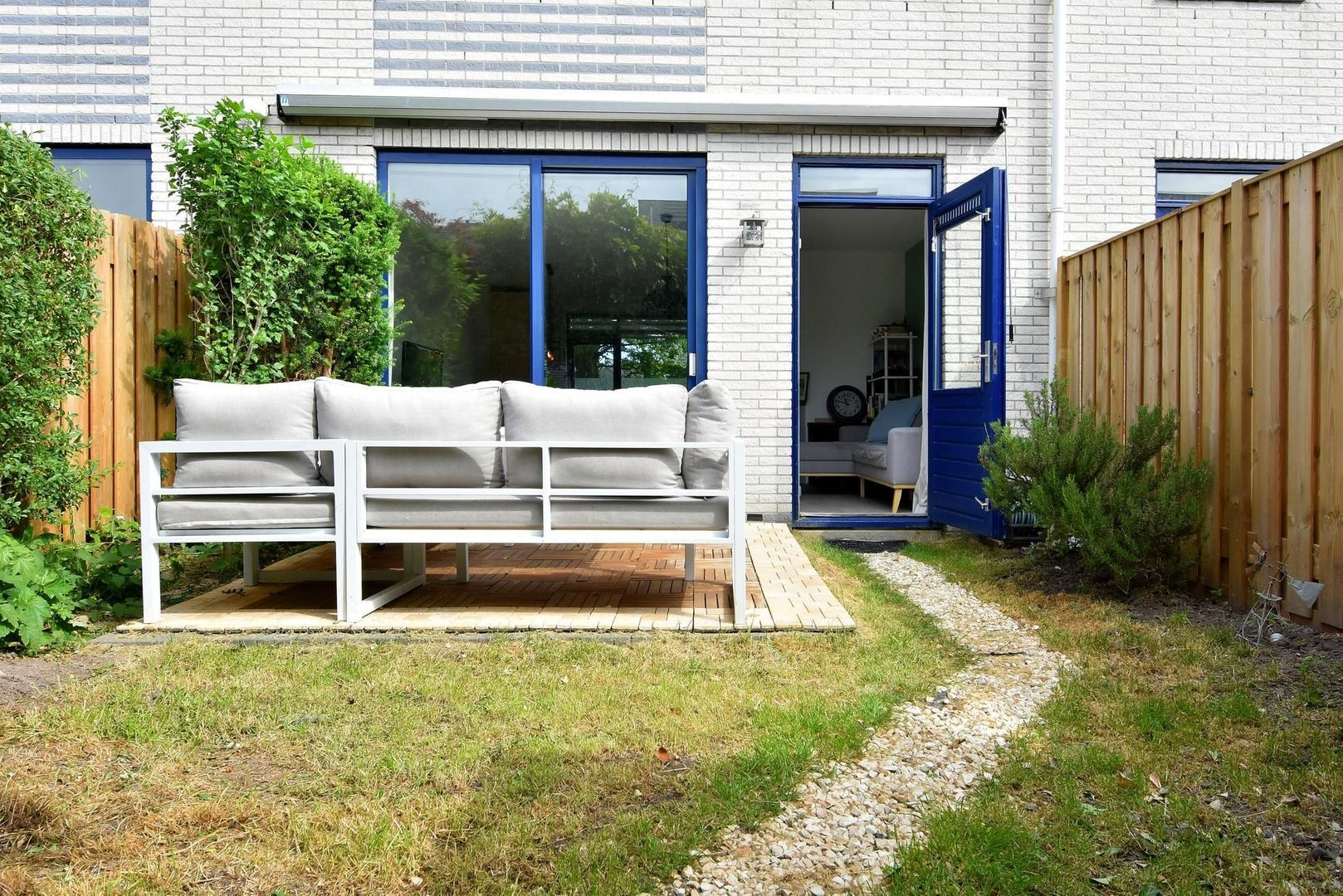 Smetanapad 7, Delft foto-6