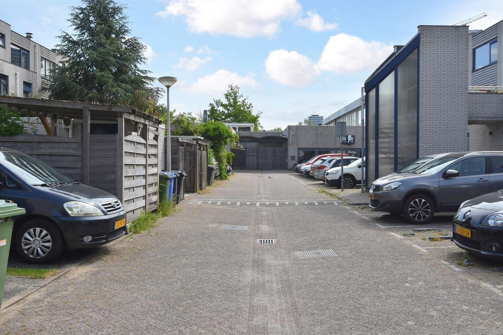 Smetanapad 7, Delft foto-27