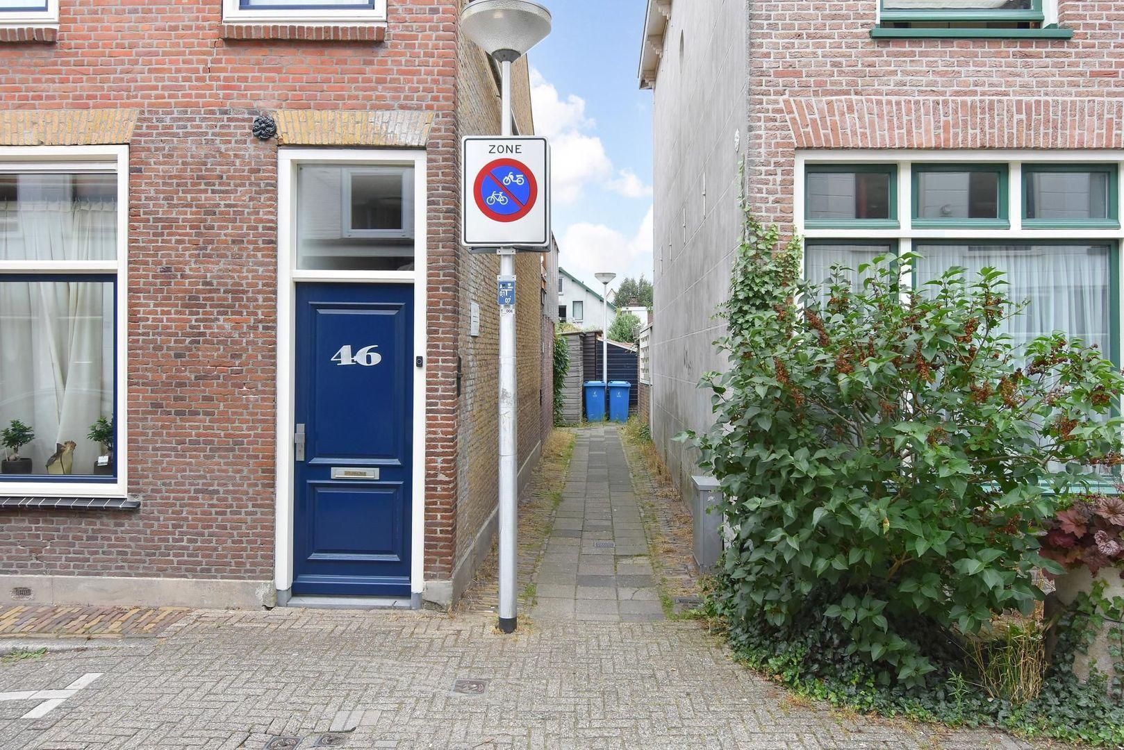 Westerstraat 36, Delft foto-26