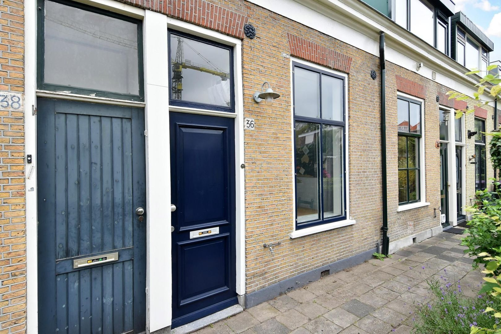 Westerstraat 36, Delft foto-23