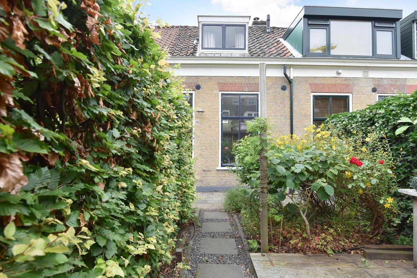 Westerstraat 36, Delft foto-0