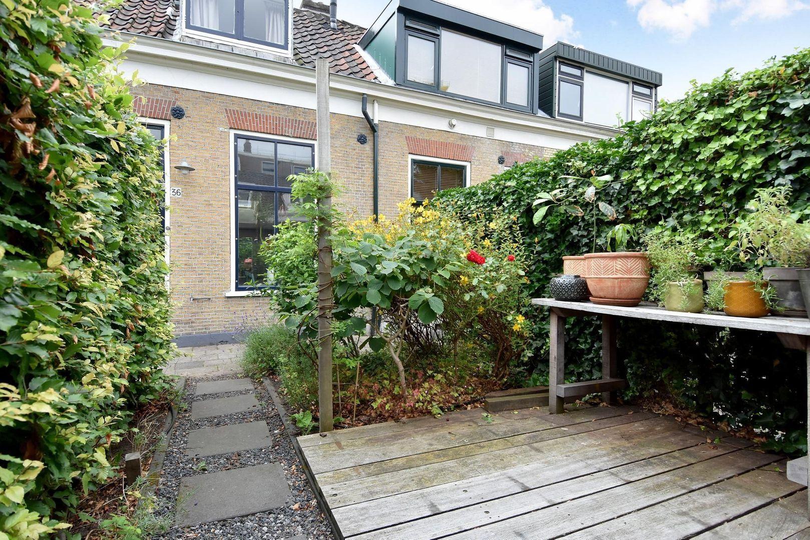 Westerstraat 36, Delft foto-1