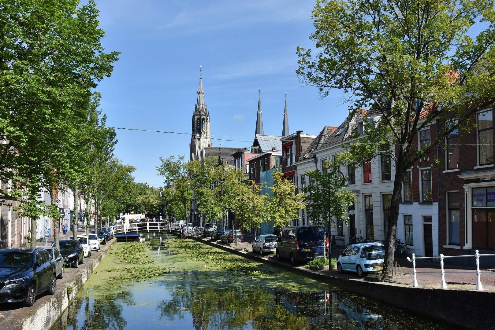 Breestraat 23, Delft foto-30