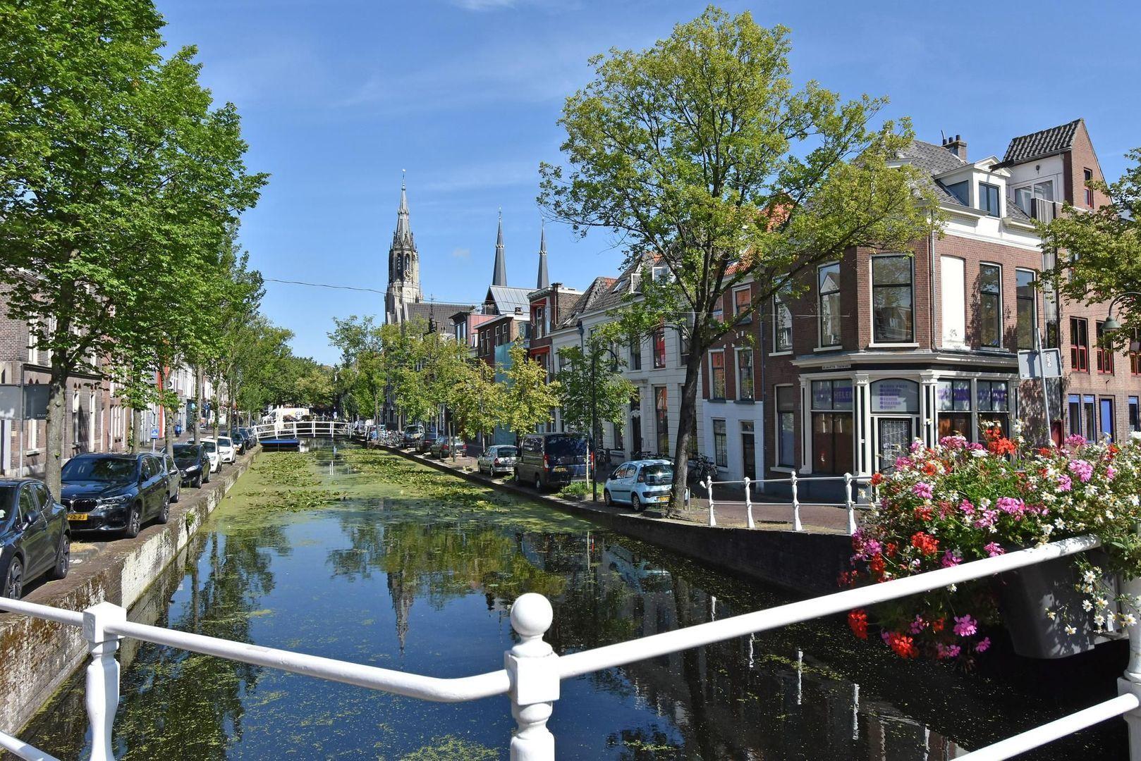 Breestraat 23, Delft foto-31