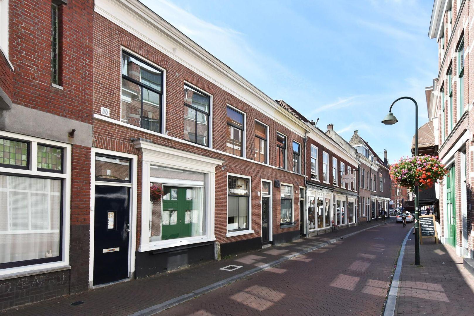 Breestraat 23, Delft foto-1