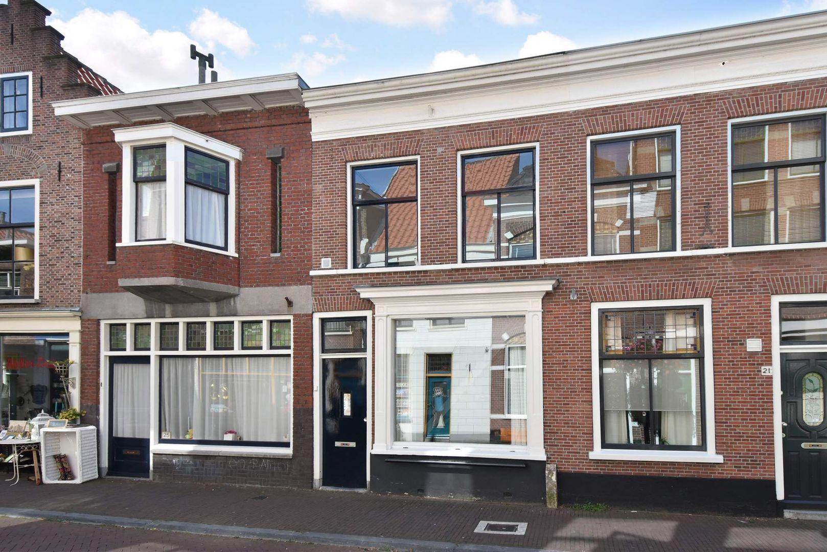 Breestraat 23, Delft foto-0