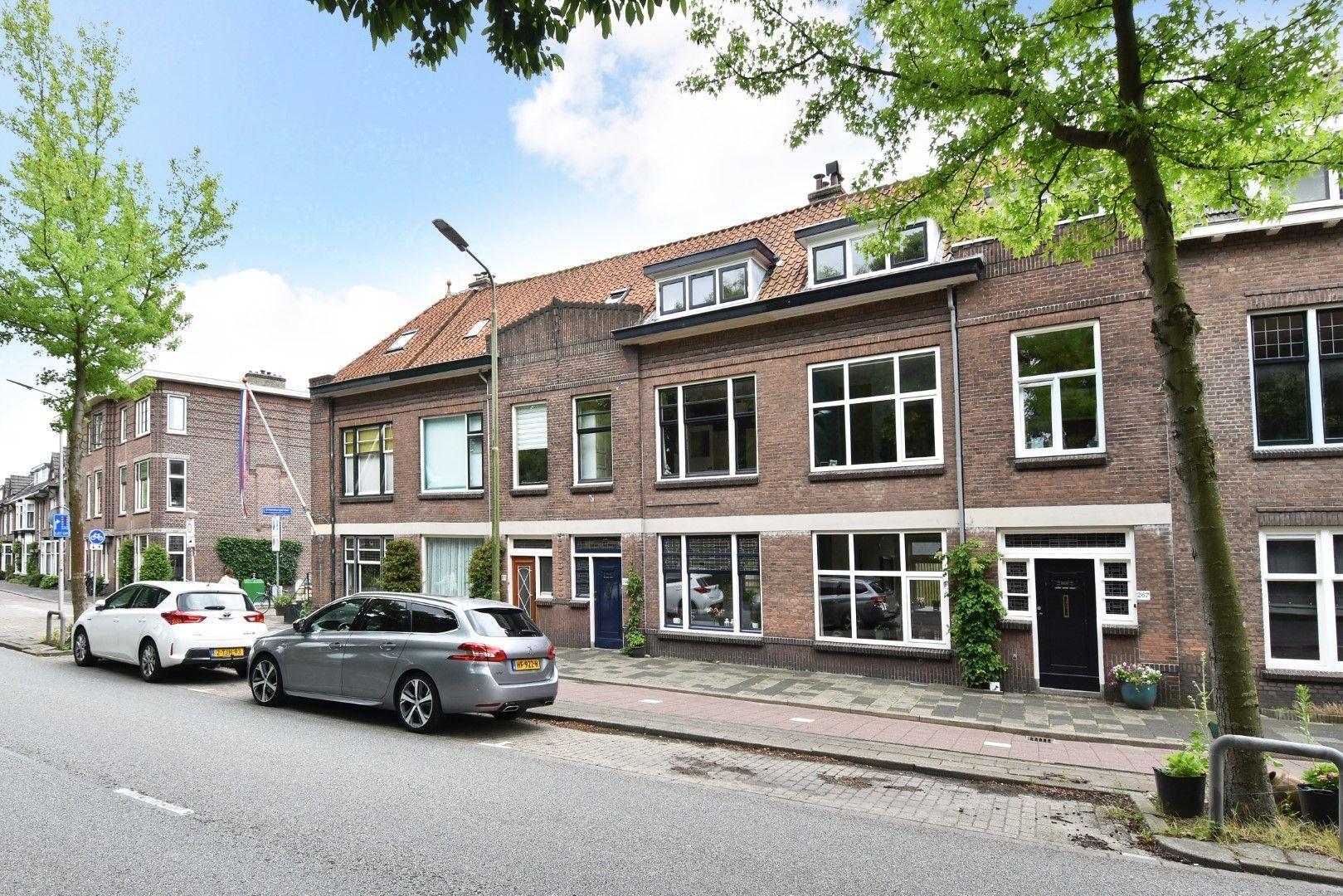 Delfgauwseweg 269, Delft foto-0