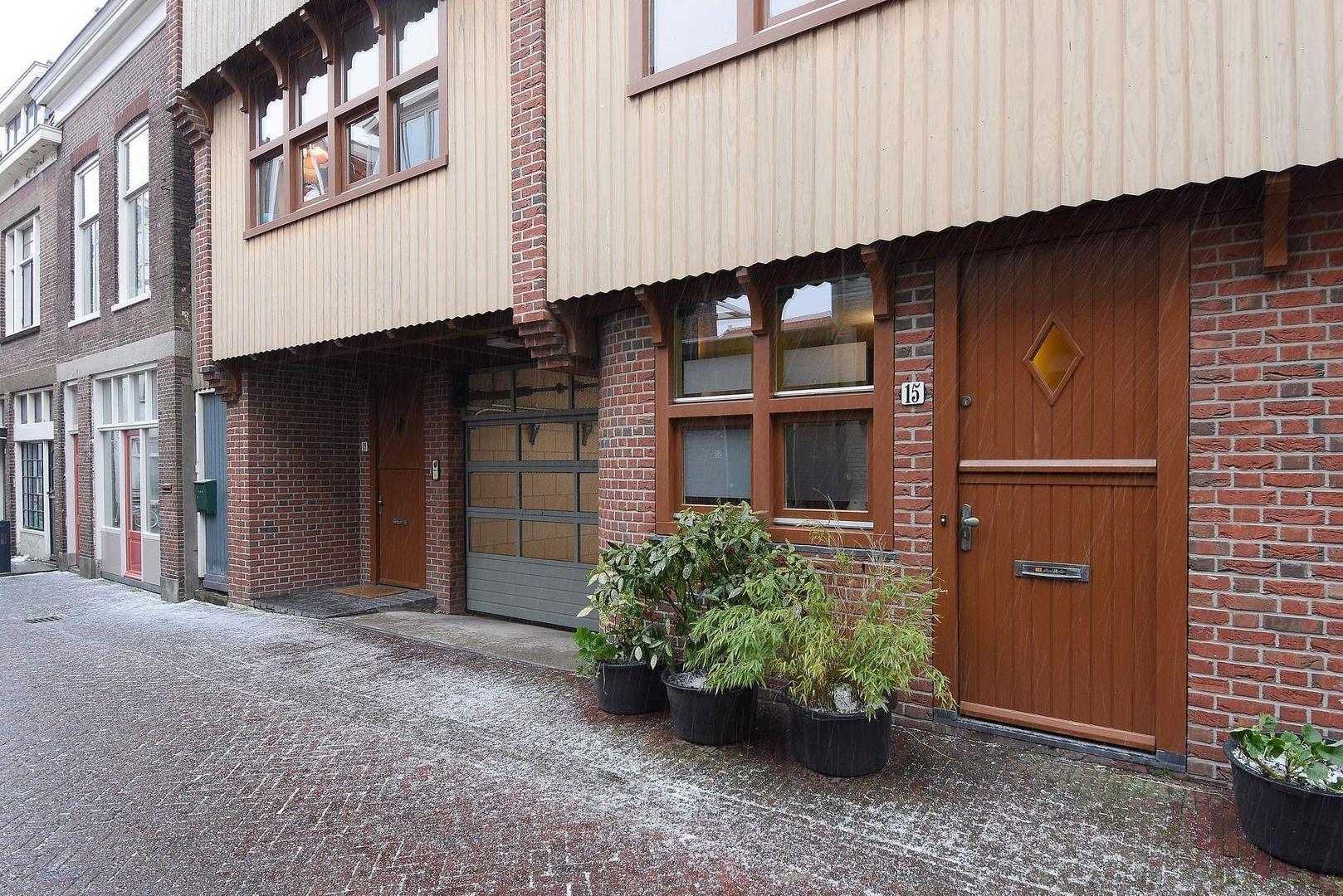 De Vlouw 15, Delft foto-42