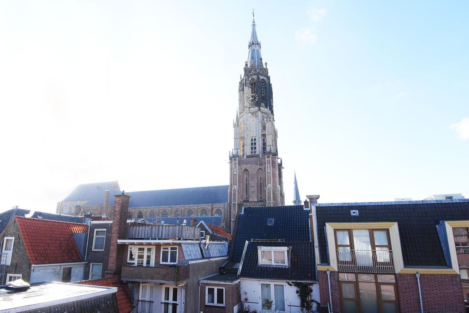 De Vlouw 15, Delft foto-33