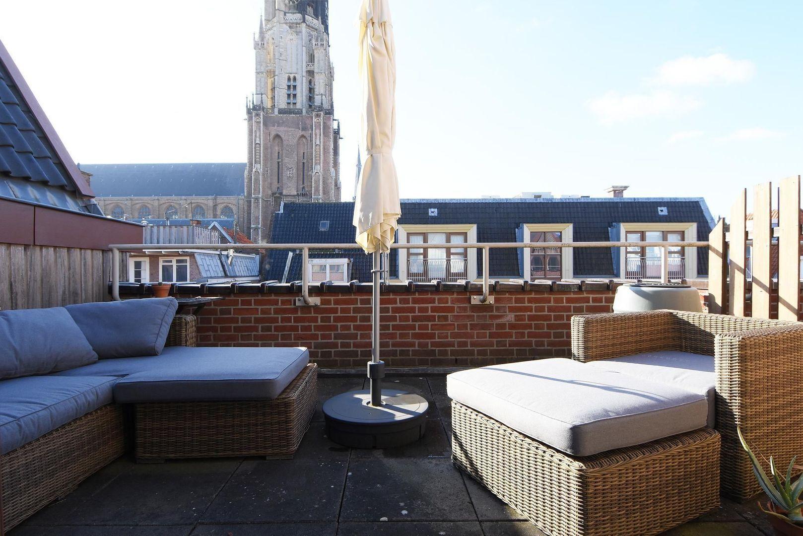 De Vlouw 15, Delft foto-31