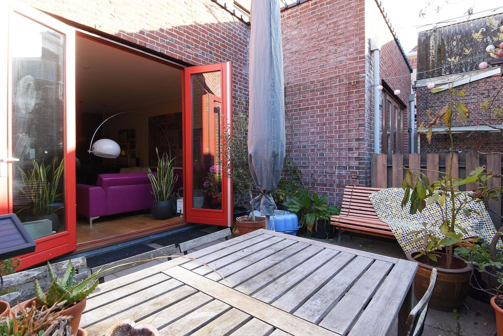 De Vlouw 15, Delft foto-16