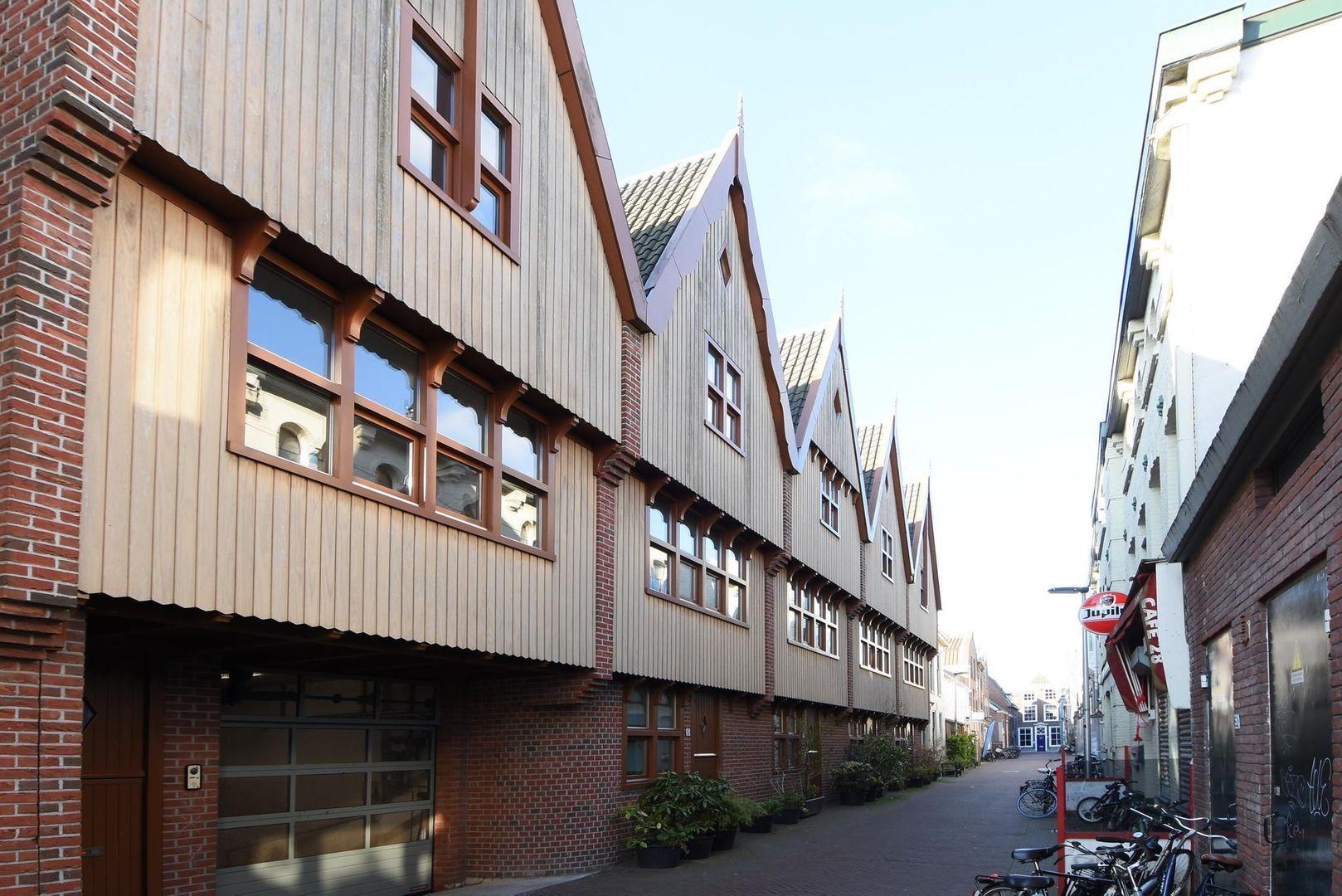 De Vlouw 15, Delft foto-43