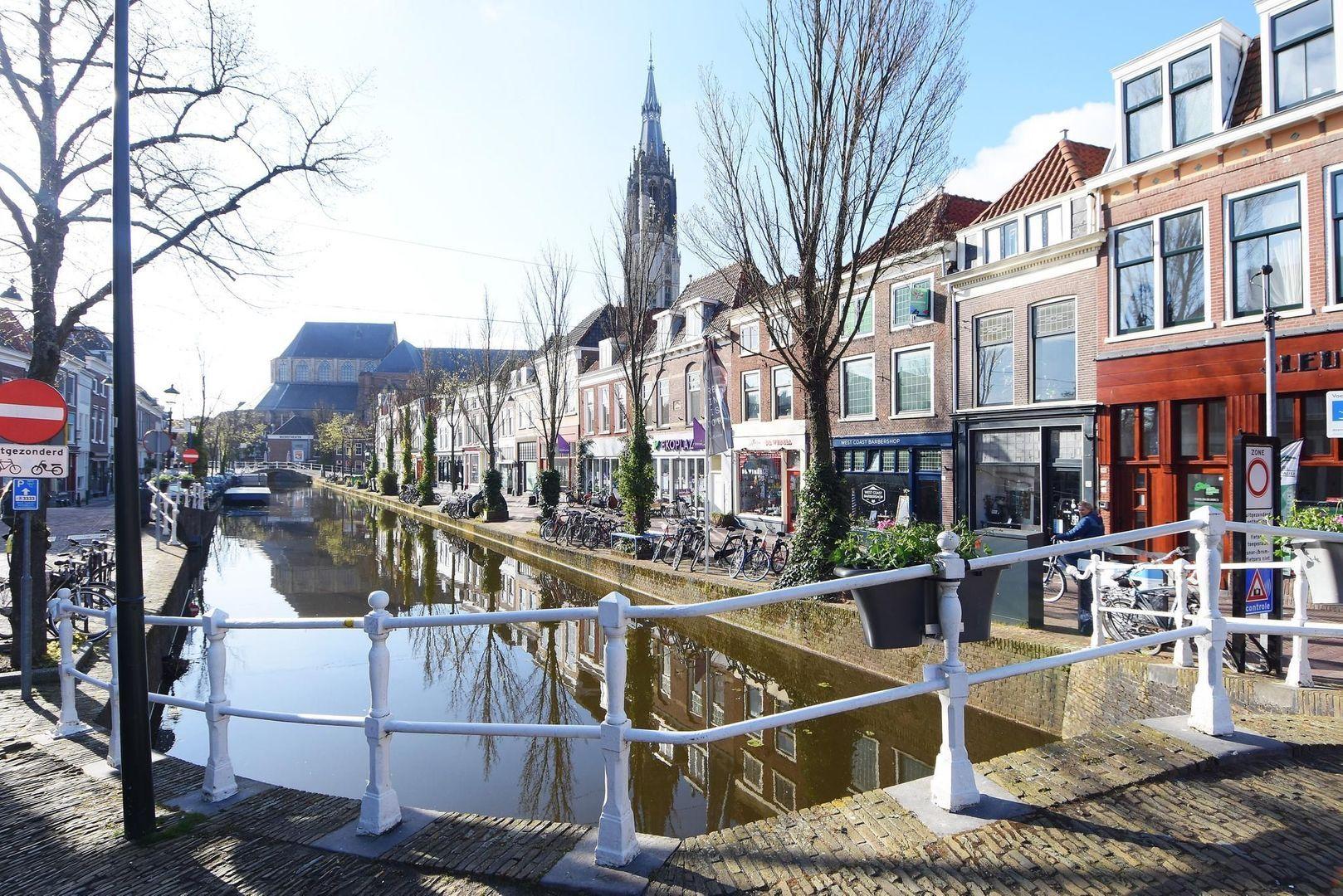 De Vlouw 15, Delft foto-40