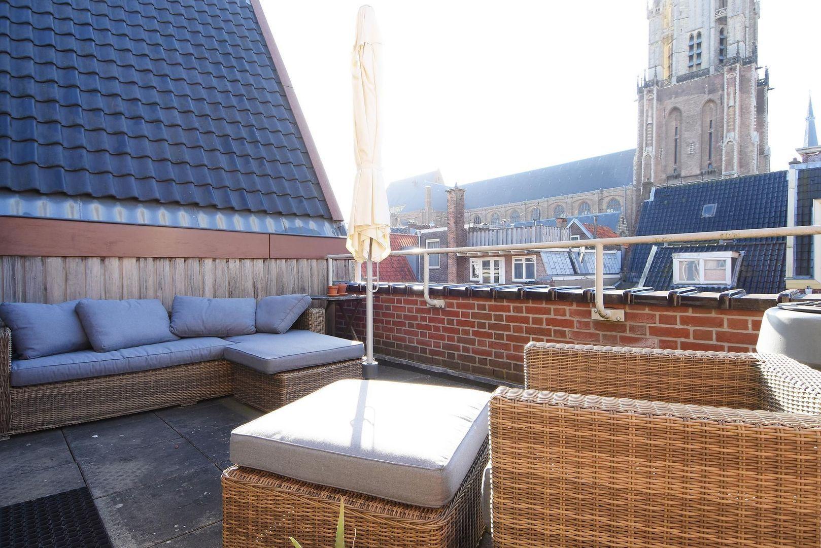 De Vlouw 15, Delft foto-30