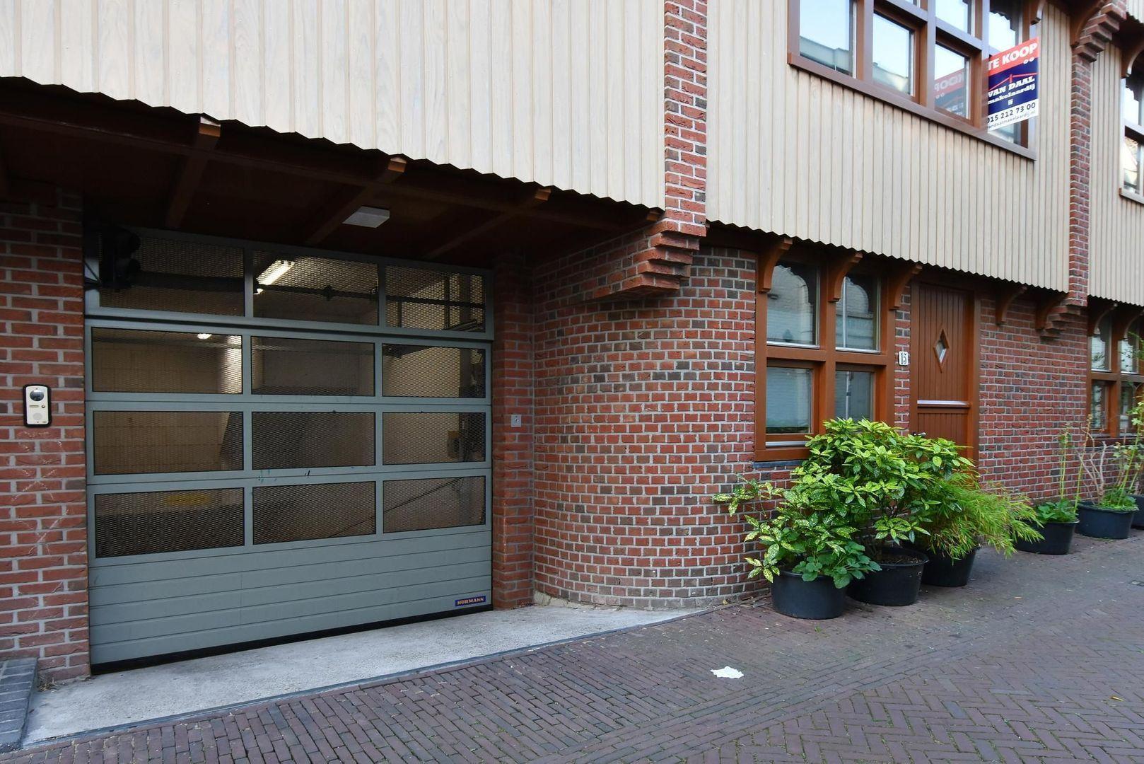 De Vlouw 15, Delft foto-45