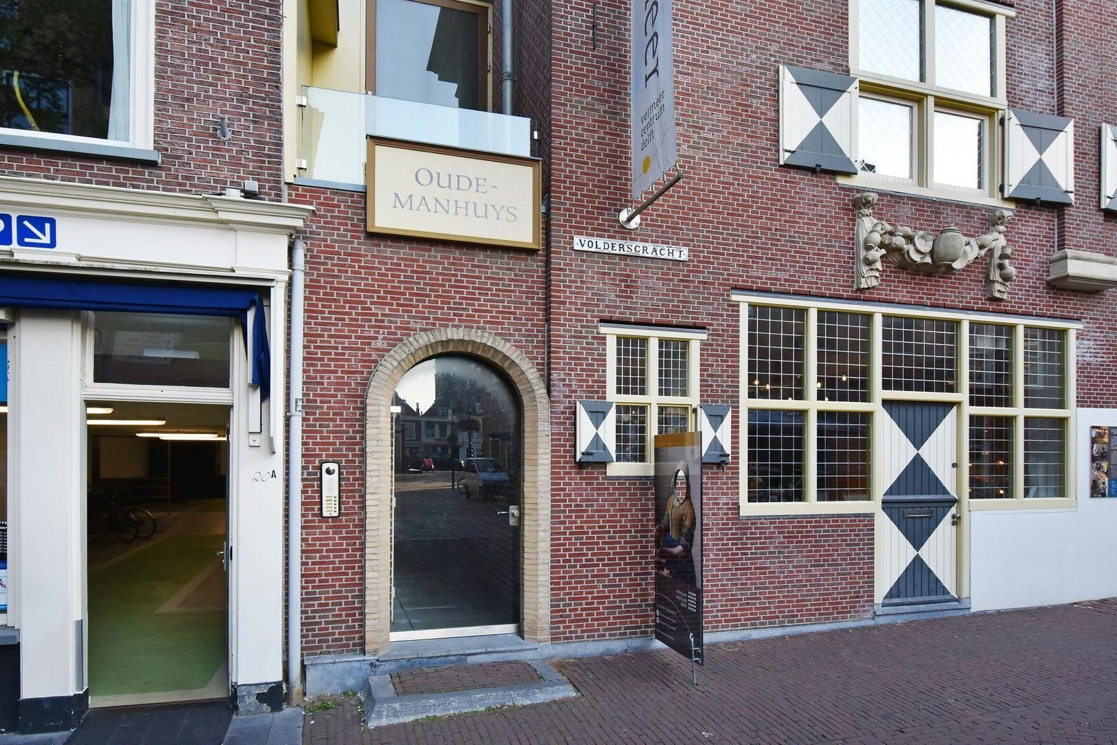 De Vlouw 15, Delft foto-1