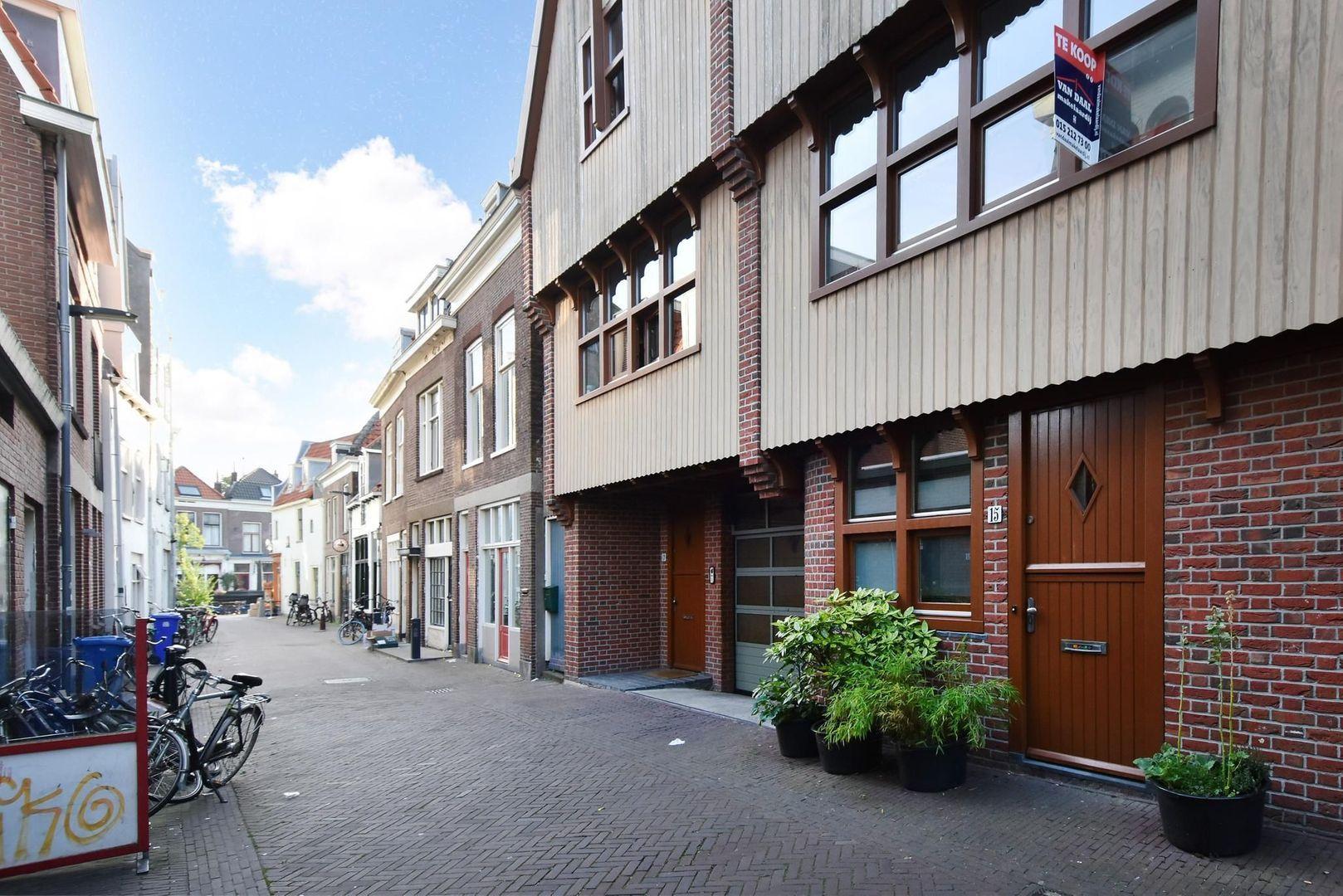 De Vlouw 15, Delft foto-44