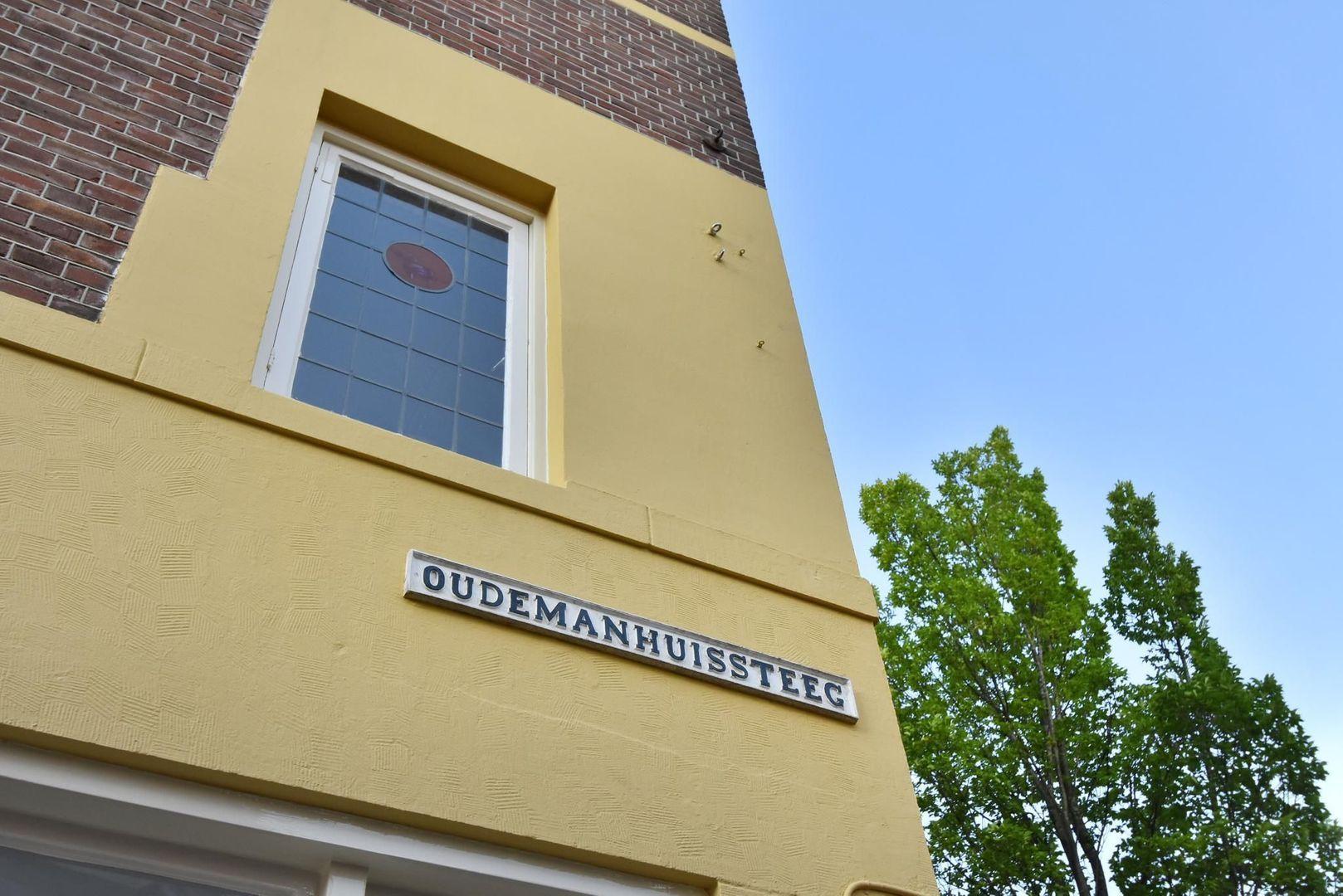 De Vlouw 15, Delft foto-49