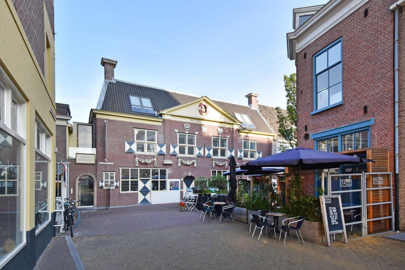 De Vlouw 15, Delft foto-50