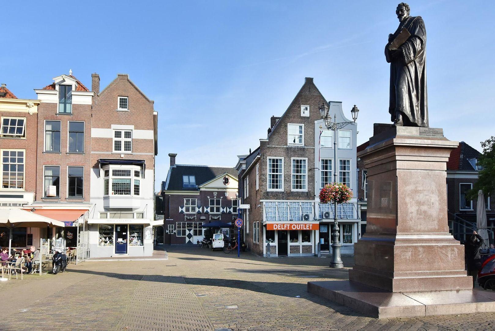 De Vlouw 15, Delft foto-51