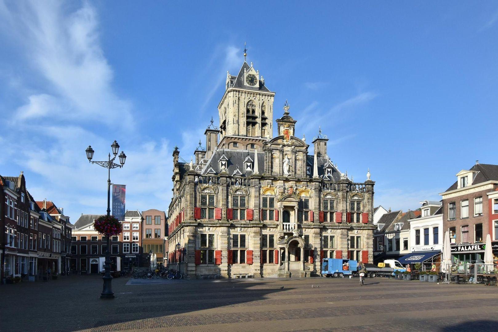 De Vlouw 15, Delft foto-52