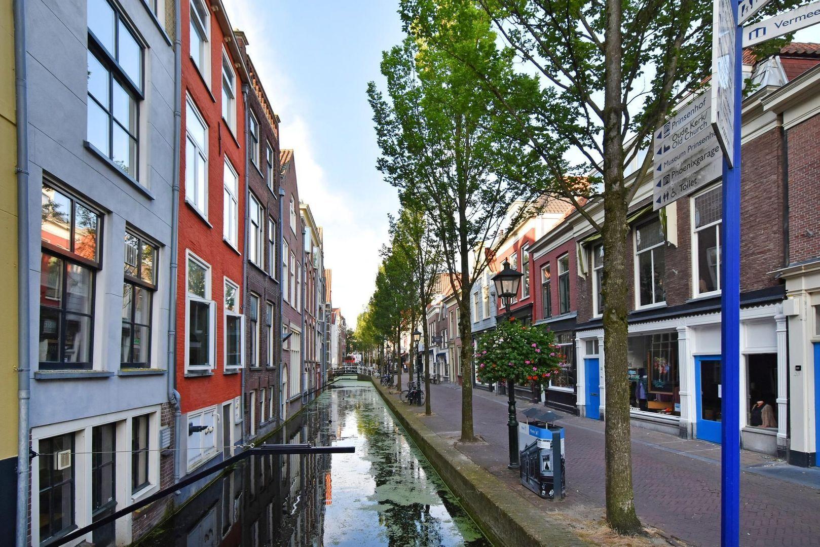 De Vlouw 15, Delft foto-47