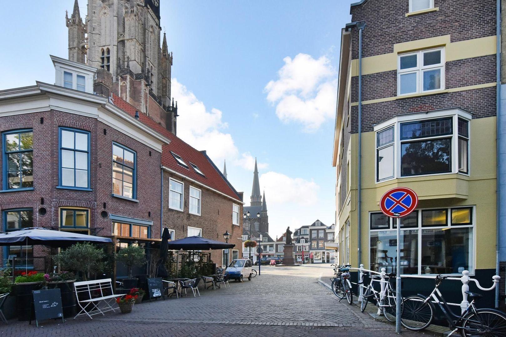 De Vlouw 15, Delft foto-48