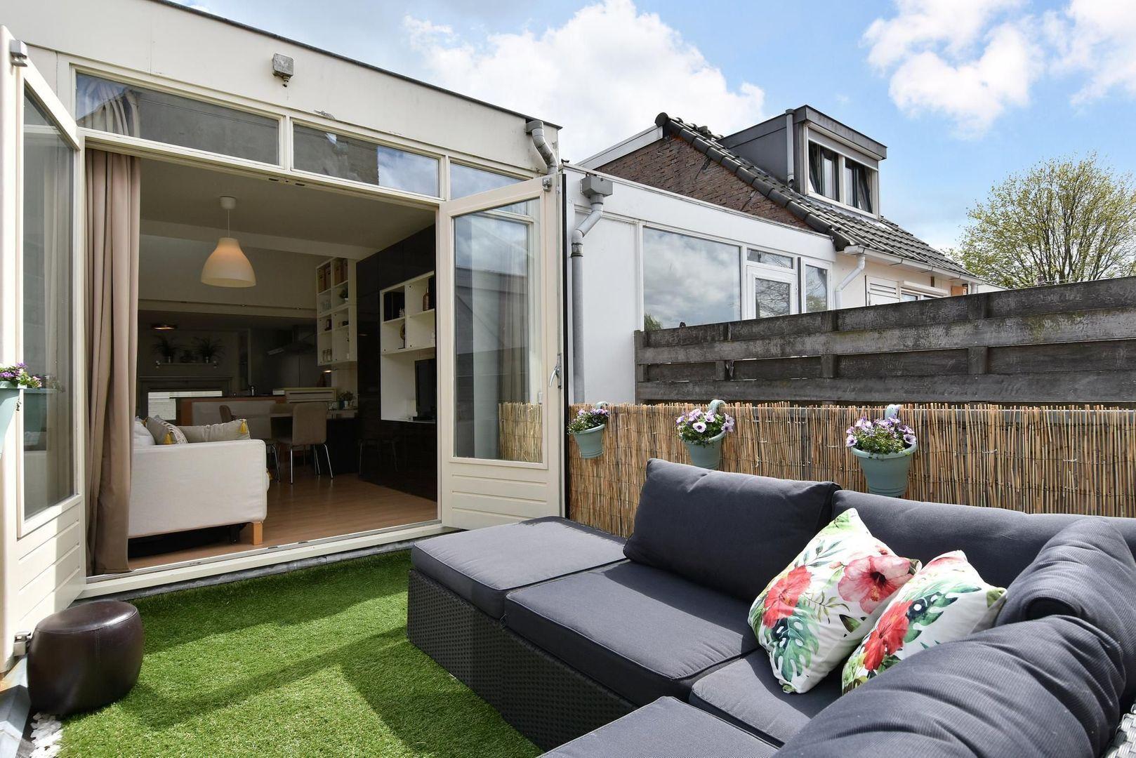 Hopstraat 30 b, Delft foto-1