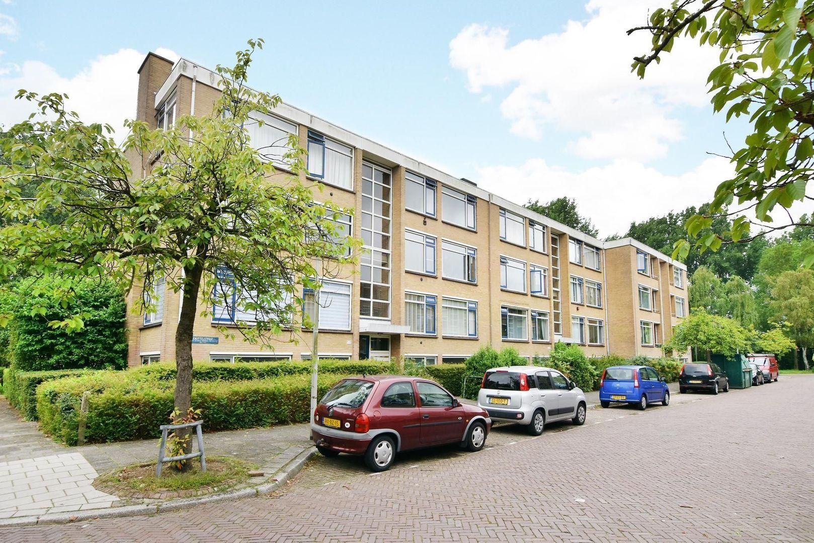 Knuttelstraat 11, Delft foto-2