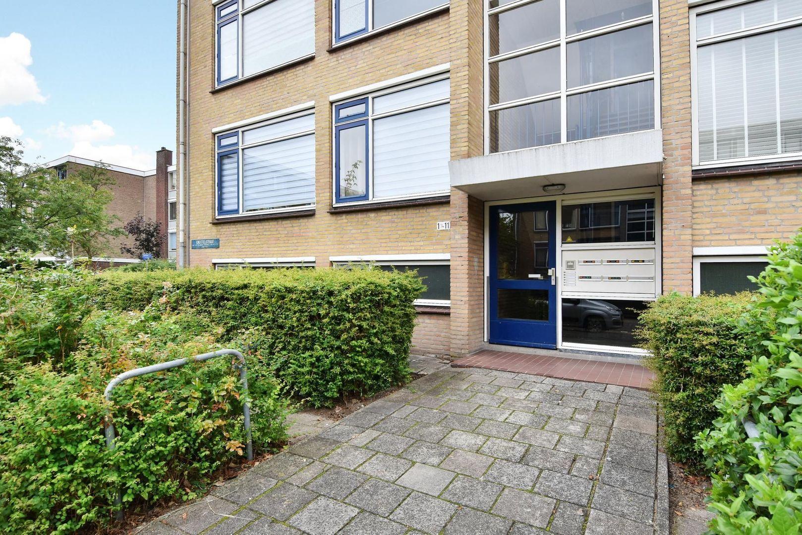 Knuttelstraat 11, Delft foto-3