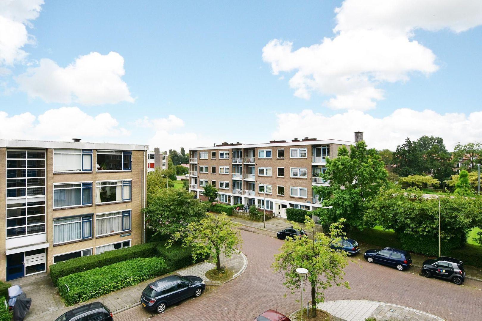 Knuttelstraat 11, Delft foto-28